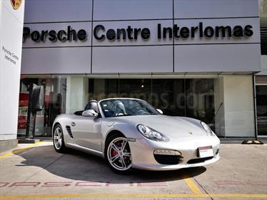 foto Porsche Boxster 2.9L PDK