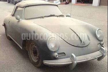 Foto venta Auto Usado Porsche Carrera GT (1960) color Verde precio $65,000