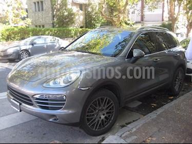Foto venta Auto usado Porsche Cayenne 3.6L Aut (2013)