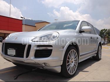 Foto venta Auto usado Porsche Cayenne GTS (2008) color Plata precio $365,000