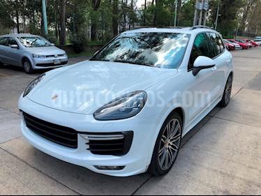 Foto venta Auto Seminuevo Porsche Cayenne GTS (2016) color Blanco precio $1,265,000