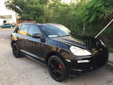 Foto venta Auto Usado Porsche Cayenne S Tiptronic Turbo  (2009) color Negro precio $525,000