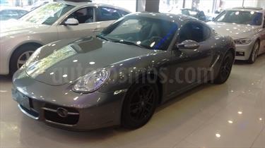 foto Porsche Cayman 2.7L