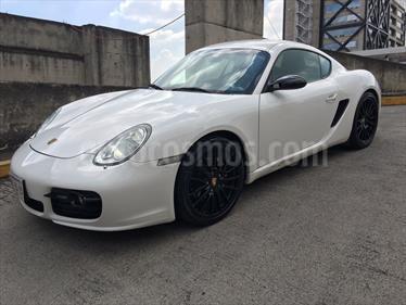 Foto Porsche Cayman S 3.4L