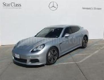 foto Porsche Panamera S PDK