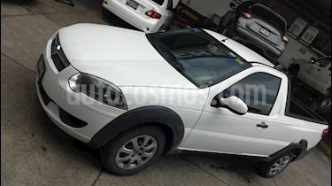 Foto venta Auto usado RAM 700 Cabina Sencilla (2017) color Blanco precio $180,000