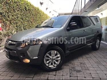 Foto venta Auto Seminuevo RAM 700 Club Cab Adventure (2017) color Gris precio $249,000