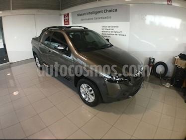 Foto venta Auto Seminuevo RAM 700 Club Cab Adventure (2018) color Terra precio $265,000
