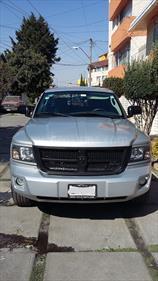 foto RAM Dakota 3.7L SLT 4x2 Crew Cab