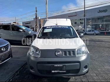 Foto venta Auto Seminuevo RAM Promaster Rapid 1.4L (2017) color Blanco precio $185,000