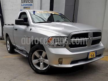 Foto venta Auto Seminuevo RAM RAM Hemi Sport 5.7L 4x2 (2014) color Plata Brillante precio $320,000