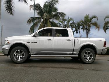 foto RAM RAM Laramie Crew Cab 5.7L 4x4 Air Suspension