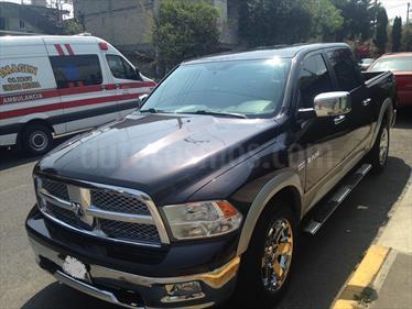 Foto venta Auto usado RAM RAM Laramie Crew Cab 5.7L 4x4 (2010) color Terra precio $270,000