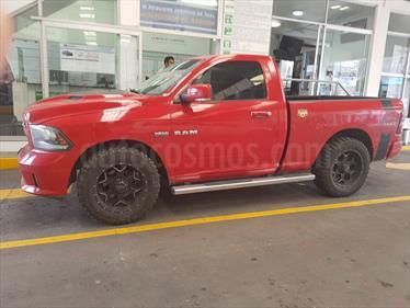 foto RAM RAM Regular Cabina RT 5.7L 4x2