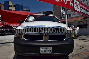 Foto venta Auto Seminuevo RAM ST 1500 4x2 Aut (2015) color Blanco precio $335,001