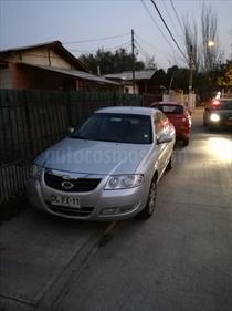 Foto venta Auto usado Renault-Samsung SM3 LE 1.6L  (2012) color Gris precio $4.700.000