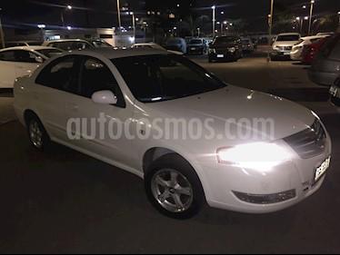Foto venta Auto Usado Renault-Samsung SM3 LE 1.6L  (2012) color Blanco precio $4.200.000