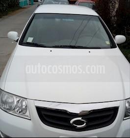 Foto venta Auto usado Renault-Samsung SM3 LE 1.6L  (2014) color Blanco precio $4.850.000