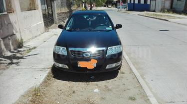 Foto venta Auto Usado Renault-Samsung SM3 PE Entry 1.6L   (2010) color Negro Perla precio $3.850.000