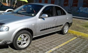 Foto venta Auto usado Renault-Samsung SM3 PE Entry 1.6L (2012) color Gris Plata  precio $4.400.000