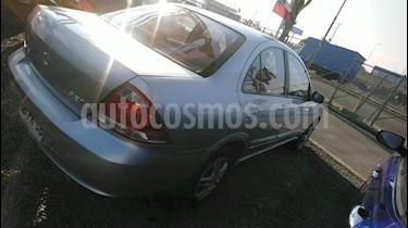 Foto venta Auto usado Renault-Samsung SM3 PE Entry 1.6L  (2014) color Plata precio $5.380.000