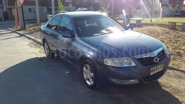Foto venta Auto usado Renault-Samsung SM3 SE 1.5L (2007) color Azul precio $3.450.000