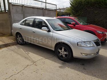 Foto venta Auto Usado Renault-Samsung SM3 SE 1.6L Aut  (2010) color Gris Plata  precio $3.300.000
