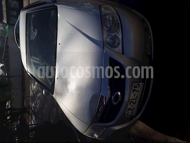 Renault-Samsung SM3 SE 1.6L usado (2011) color Plata Metalizado precio $2.900.000