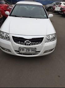 Foto venta Auto usado Renault-Samsung SM3 SE 1.6L (2013) color Blanco precio $4.000.000