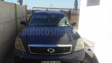 Foto venta Auto usado Renault-Samsung SM5 2.0 Full SE Cuero Aut 4P  (2006) color Azul Electrico precio $3.200.000