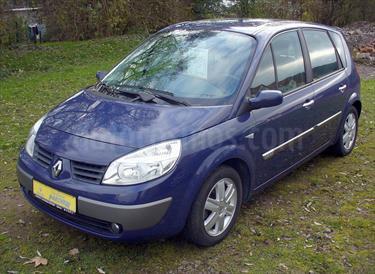 Foto venta carro Usado Renault 11 Blue Jeans L4 1.4 (2001) color Azul Aqua precio u$s7.000