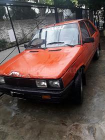 Foto venta Auto usado Renault 11 GTL (1989) color Rojo precio $35.000
