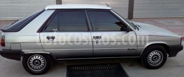 Foto venta Auto Usado Renault 11 TS (1990) color Gris precio $68.000