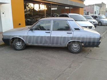 foto Renault 12 TL GNC