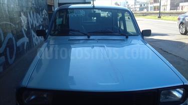Foto venta Auto Usado Renault 12 TL (1993) color Celeste precio $70.000