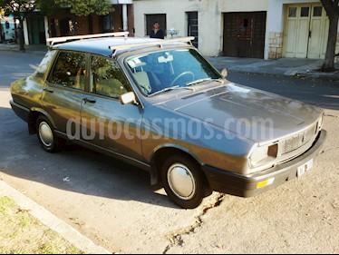 Foto venta Auto Usado Renault 12 TL (1993) color Gris precio $80.000