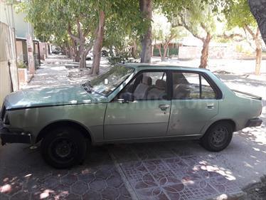 Foto venta Auto Usado Renault 18 GTL (1984) color Verde precio $39.000
