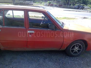 Foto venta carro Usado Renault 18 motor1600 (1980) color Gris precio u$s65.000.000
