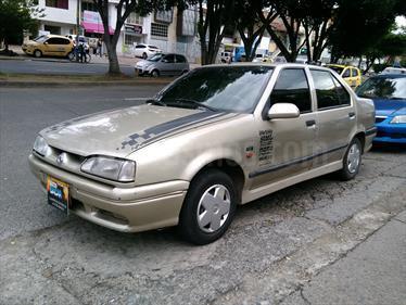 Renault 19 1.4 usado (2000) color Beige precio $8.000.000