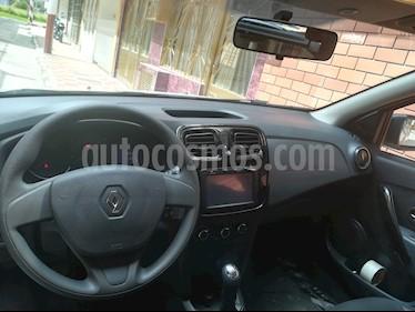 Renault 19 1.6 usado (2018) color Gris precio $34.000.000