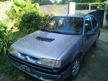 Foto venta Auto Usado Renault 19 Bic RN 1.6 (1994) color Gris precio $70.000