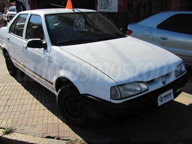 Foto venta Auto Usado Renault 19 Tric RE (1997) color Blanco precio $35.900