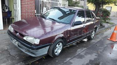 foto Renault 19 Tric RL 1.9 D Ac