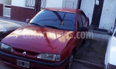 Foto venta Auto Usado Renault 19 Tric RL 1.9 D Ac (1996) color Rojo precio $85.000