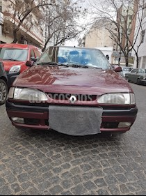 Foto venta Auto usado Renault 19 Tric RTi 1.8 (1997) color Bordo precio $110.000
