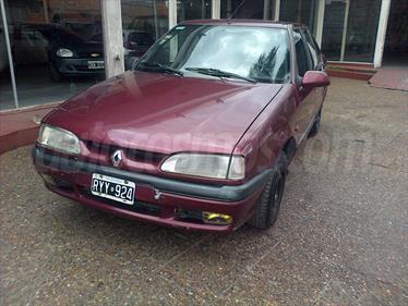 foto Renault 19 Tric RTi 1.8L