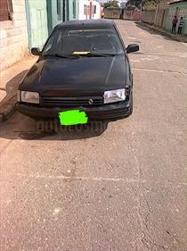Foto venta carro usado Renault 21 Nevada L4 2.0i (1989) color Negro precio BoF45.000.000