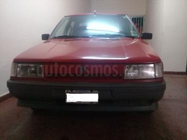 Foto venta Auto Usado Renault 9 GTL Ac (1993) color Rojo precio $53.500