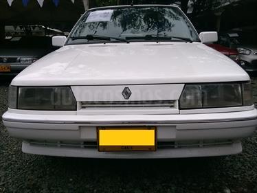 Foto venta Carro usado Renault 9 Maximo (1992) color Blanco precio $7.500.000