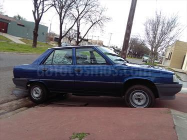 Foto venta Auto Usado Renault 9 RL (1993) color Azul precio $140.000